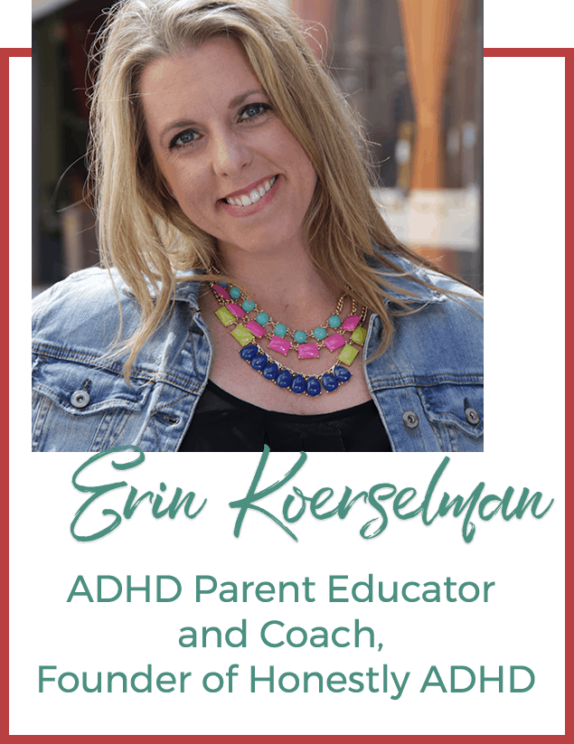 Transformation - Honestly ADHD Parenting Academy